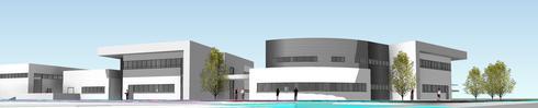 בית הספר החדש לחינוך מיוחד בנתניה