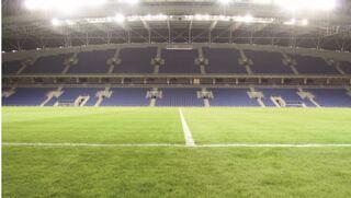 """אצטדיון נתניה. """"מקום אידיאלי"""""""