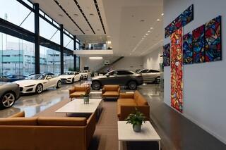 מתחם הרכבים של Buy&Drive