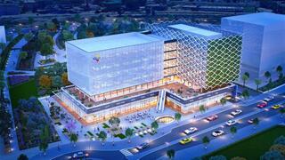 """פרויקט הנדל""""ן החדש של קבוצת דוד-אזולאי בשכונת אגמים 3"""