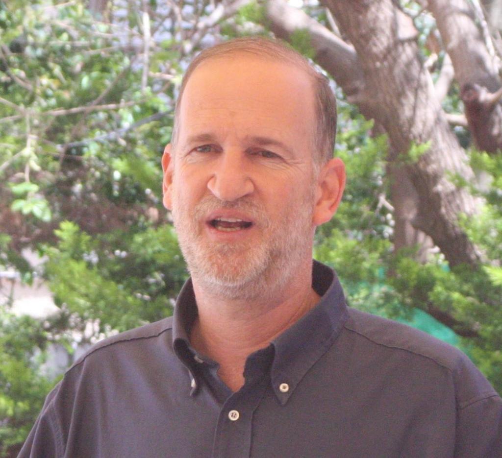 אלון אלרואי (צילום: פרטי)