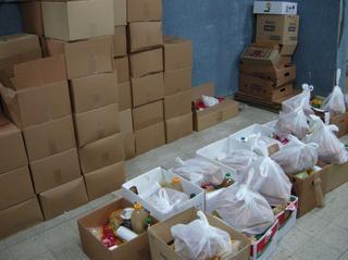 סיוע לנזקקים ומעוטי יכולת | צילום: שירות מיינט
