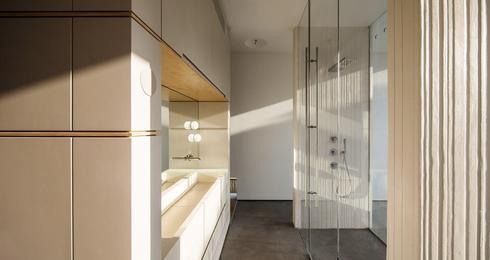 חדר שירותים | צילום: עמית גירון