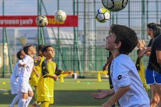 נוער מכבי נתניה. נפרדים מהמאמן | צילום: האתר הרישמי