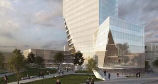 הדמיה- קלוש צ'צ'יק אדריכלים, קימל אשכולות אדריכלים