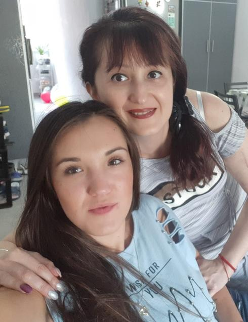 ריטה ואמה | צילום מהאלבום
