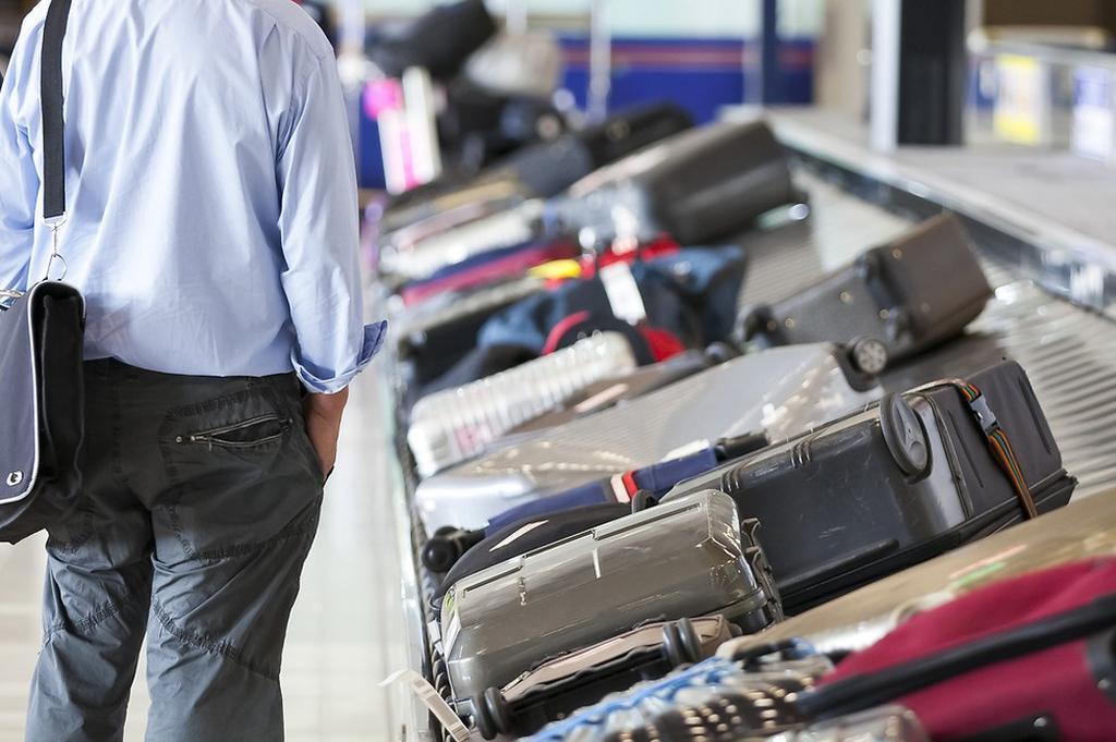 מסוע מזוודות | צילום המחשה: shutterstock