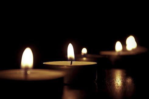 נר נשמה אבל מוות | צילום אילוסטרציה: Pixabay