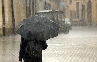 גשום וקר | צילום המחשה: pixabay